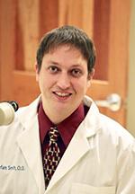 Dr Stefan Smith